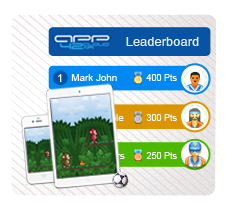 Social Leaderboard