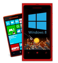 multiplayer games on WP8